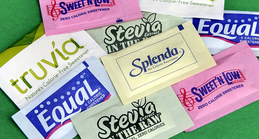 Artifical Sweeteners Cancer