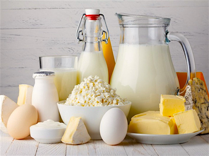 Dairy Products Cancer