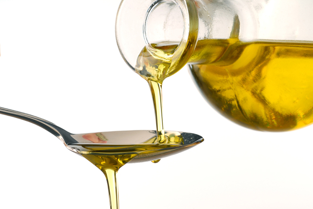 Hydrogenated Oil Cancer