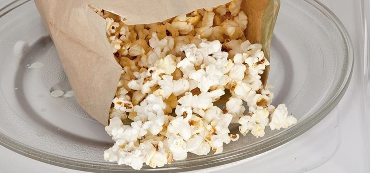 Microwave Popcorns Cancer