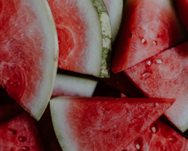 Watermelon Rind Benefits