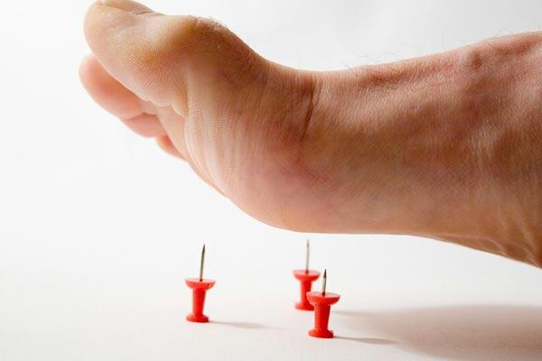Paresthesia Treatment: Treatment for Paresthesia