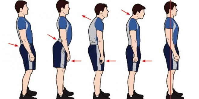 How to improve your posture?