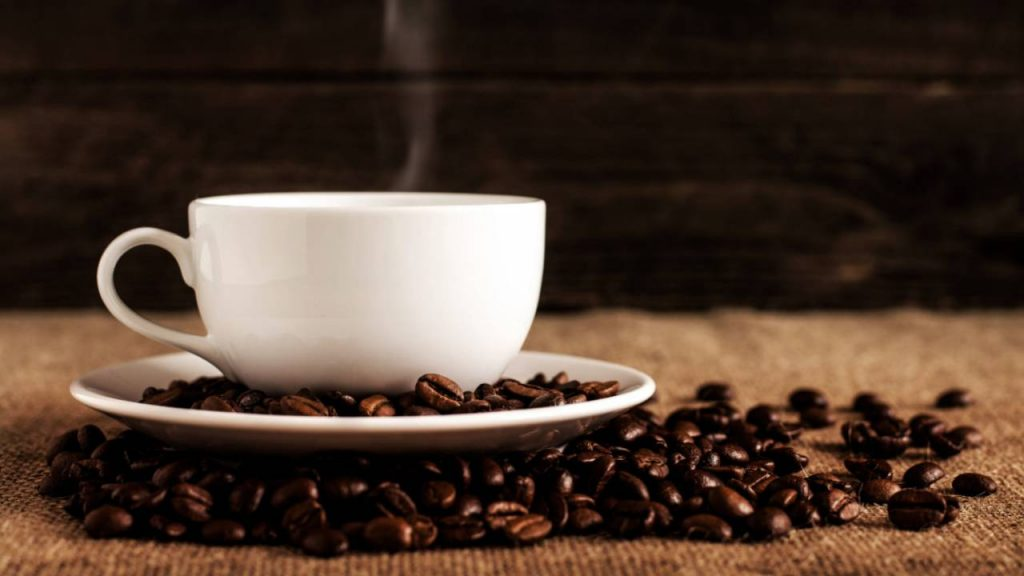 Coffee might cause Constipation