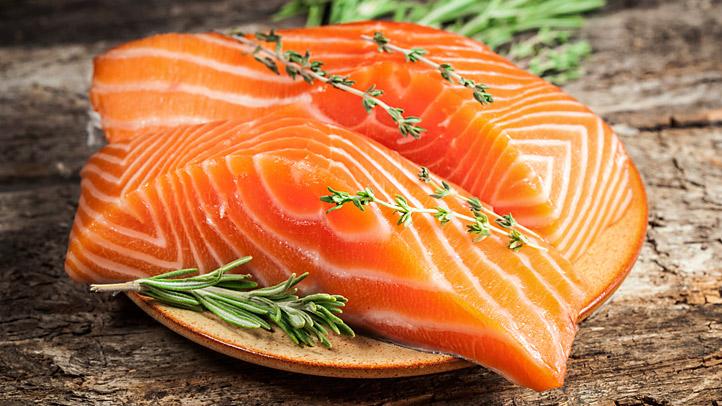 Fatty Fish prevents cancer