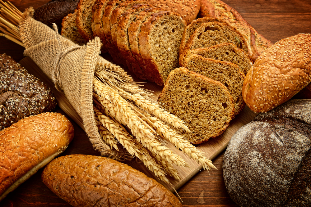 Gluten is linked to Constipation