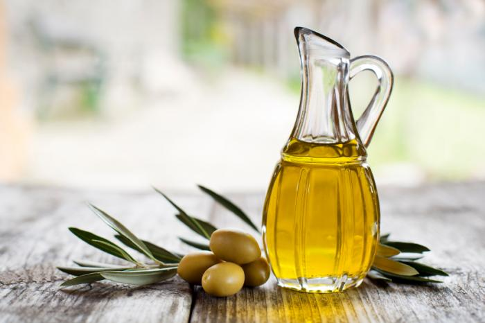 Olive Oil might prevent cancer
