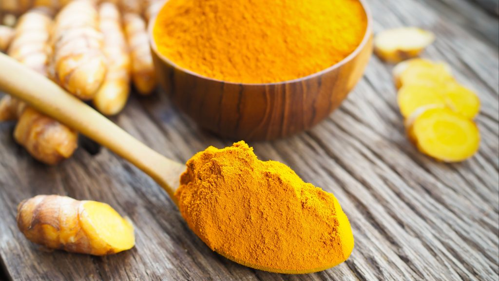 Turmeric might reduce the risk of cancer