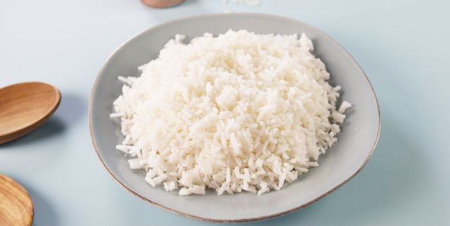 White Rice could cause Constipation