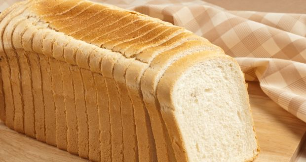 White bread is linked to Constipation